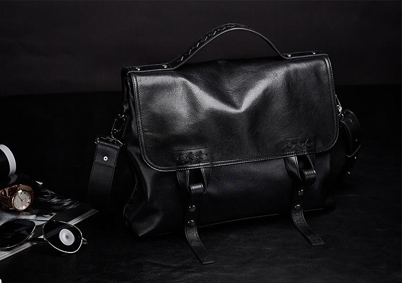 Genuine Leather Handbags 2