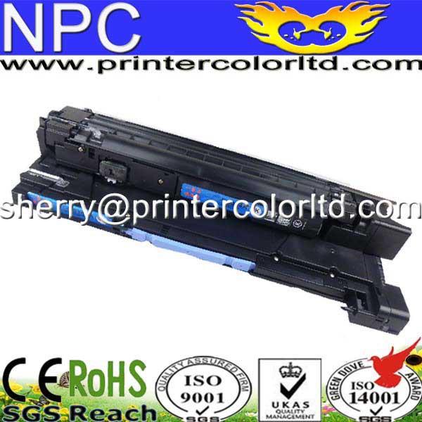 toner refilled printer cartridge drum unit HP CP-6015n CP6015xh - Nanchang Printer Color Technology Co.,LTD NPC chips store