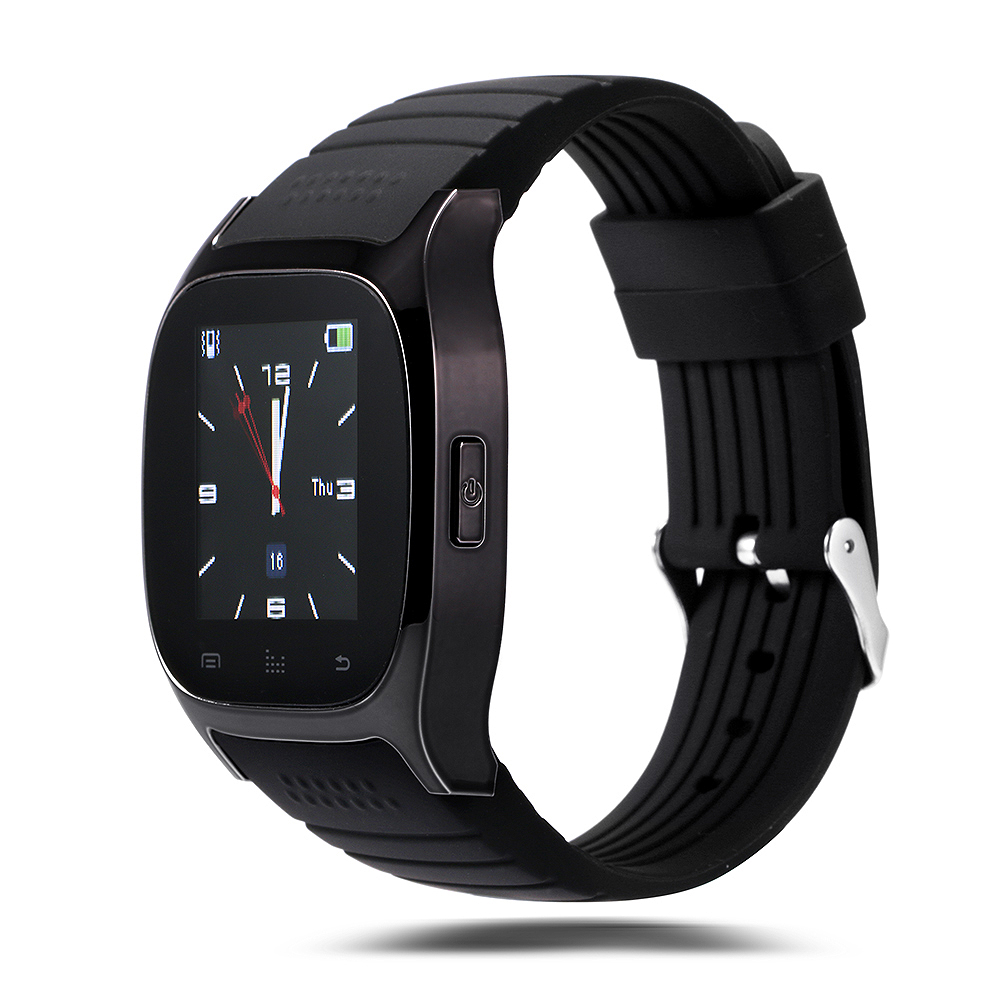 Lemfo Bluetooth Smart Watch Phone Wearable Devices SmartWatch For Apple Android IOS Mobile