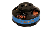 F07808 Tarot 4006 620KV Multiaxial Brushless Motor TL68P02 for Multi-axle Copters Multicopters DIY RC Drone Tarot FY680 Pro FS