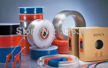 2014 nuevo tubo pipePU neumática / tubos neumáticos de la PU 8 * 5 mm 100 m / placa herramientas neumáticas venta directa