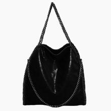 women bag 2016 luxury brand designer handbags high quality fashion vintage matte chain pu leather women messenger bag baobao