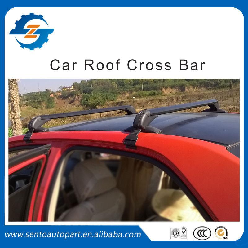 Aluminium alloy Sonata roof rack cross bar fit for Hyundai sonata cross rail(China (Mainland))