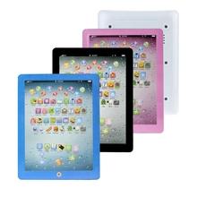 2016 beste Geschenk, Kind Touch Typ Computer Tablet Englisch Lernen Studie Maschine Spielzeug Kinder Jungen Mädchen Lernen Maschine für Englisch(China (Mainland))