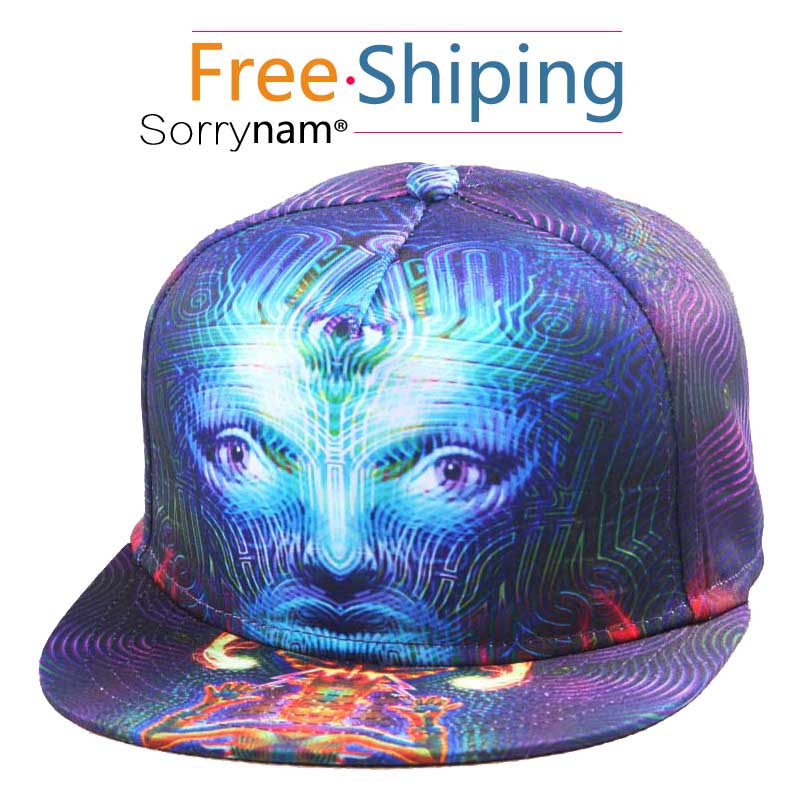 2016 Top Fashion New Arrival Print Adult Baseball Cap Snapback Casquette Golf Caps Hats For Sun Hat Bone Gorras Spring Summer(China (Mainland))