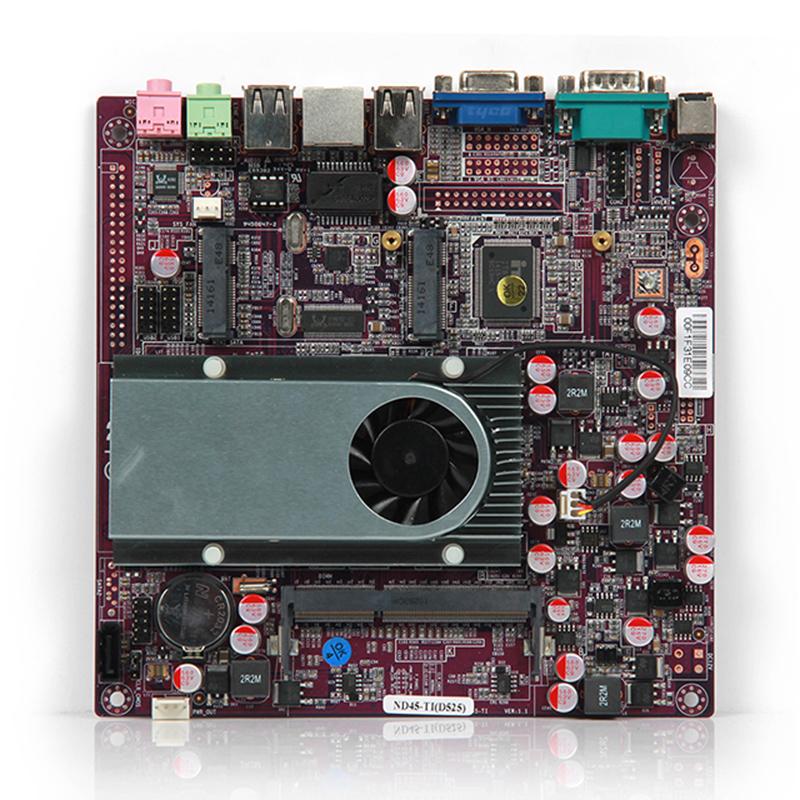 Фотография X-26 C1037U motherboard, , arm server LVDS motherboard MINI motherboard
