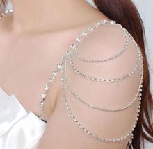 elegant fashion chain shoulder