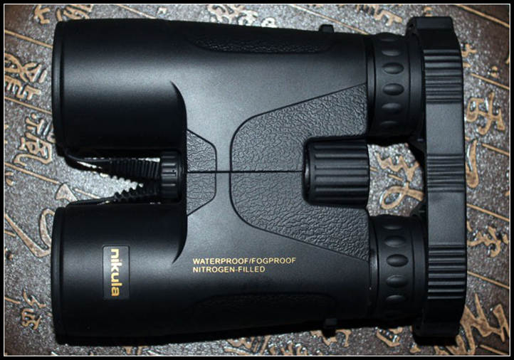 HOT SALE 8x42 Nitrogen Filled Waterproof Low-light-level Binoculars Telescope for Hunting and other Outdoor Sports(China (Mainland))