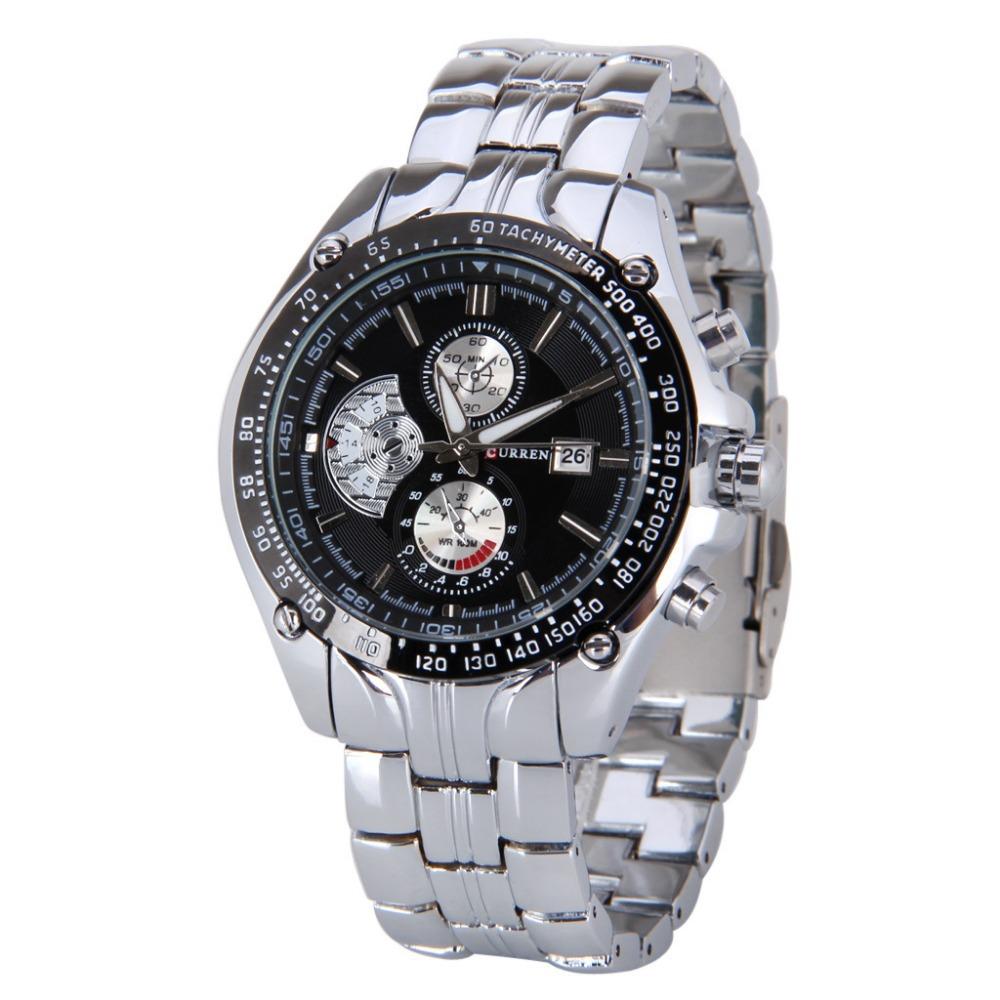 Здесь можно купить  2015  New water resistant  Quartz watches Men