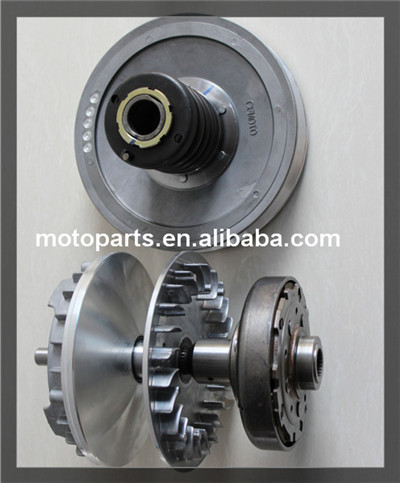 Hot Sale Racing Centrifugal Clutch Atv Clutch Motorcycle Parts/Clutch for CFmoto 500 clutch(China (Mainland))