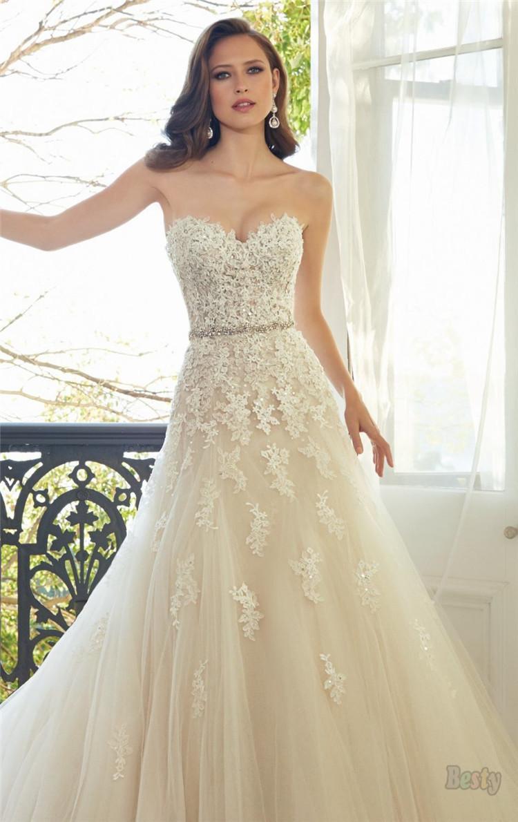 ... pizzo abiti da sposa vestido de noiva prezzi in euro allada Abiti da