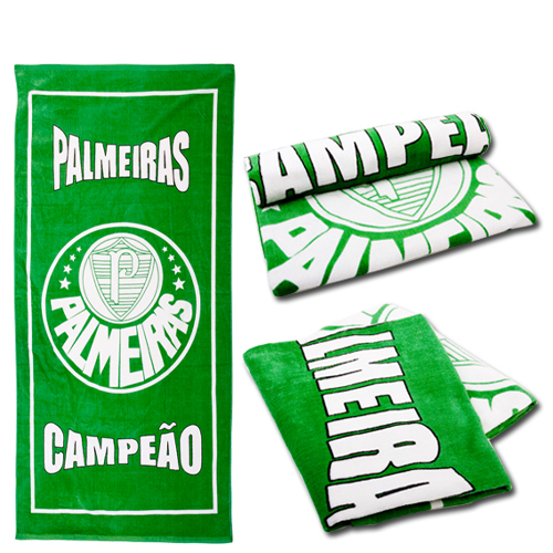Football -  Brasileiro Parr mellars outdoor ride autumn and winter sports towel beach towel bath towel