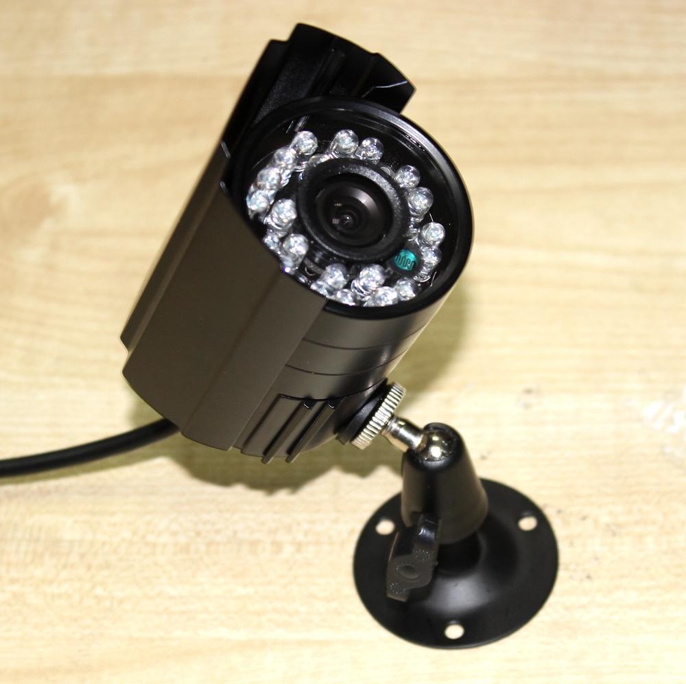 Mini IP camera 1280 720P 1 0MP ONVIF 2 0 Waterproof Outdoor waterproof IR CUT Filter