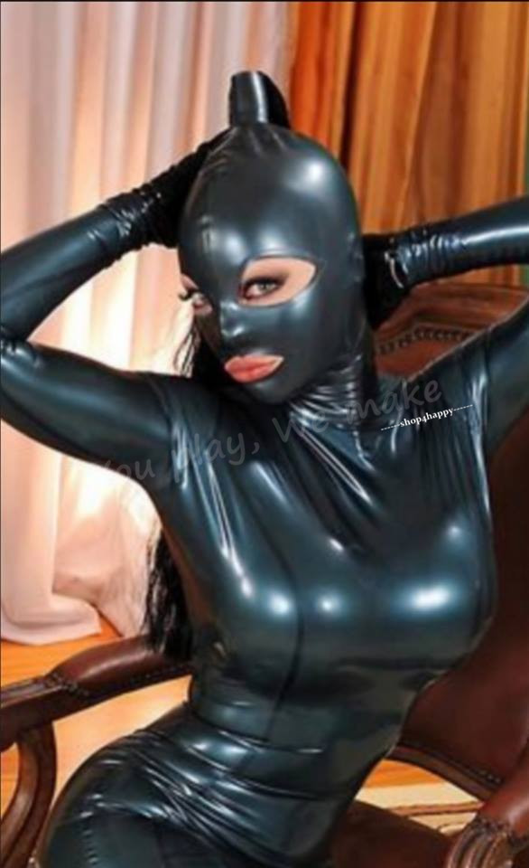 Ebony bondage boot videos