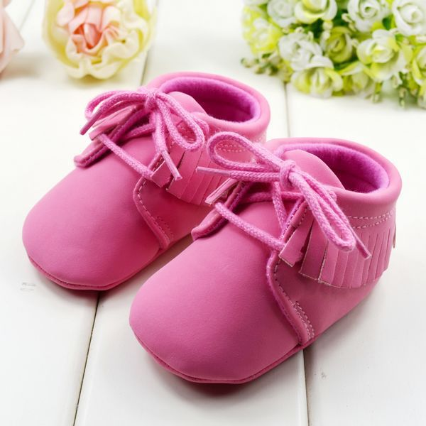 Baby First Walkers Lovely Spring Warm Girl Princess Baby Shoes Sweety Toddler Shoes Baby Shoes New For (China (Mainland))