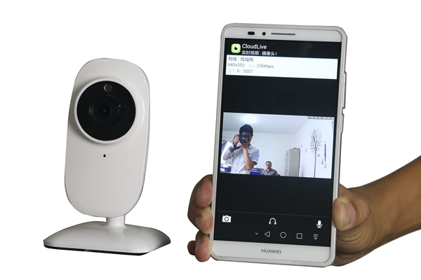 2015 home security camera system 8 Channel video