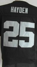 4 Derek Carr 24 Charles Woodson 34 Bo Jackson 52 Khalil Mack 75 Howie Long 89 Amari Cooper(China (Mainland))