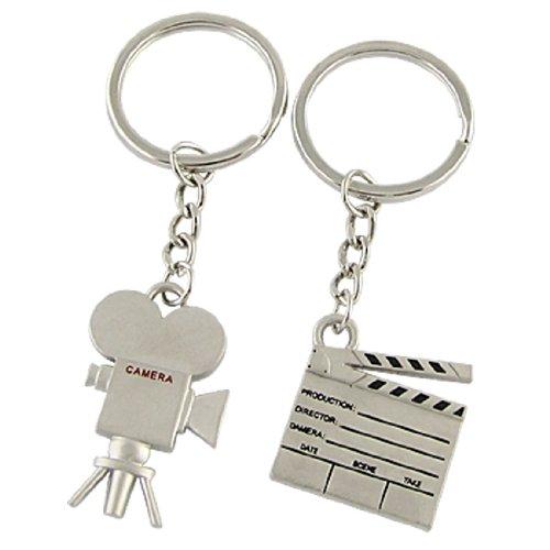 Цепочка для ключей ! 2 цепочка