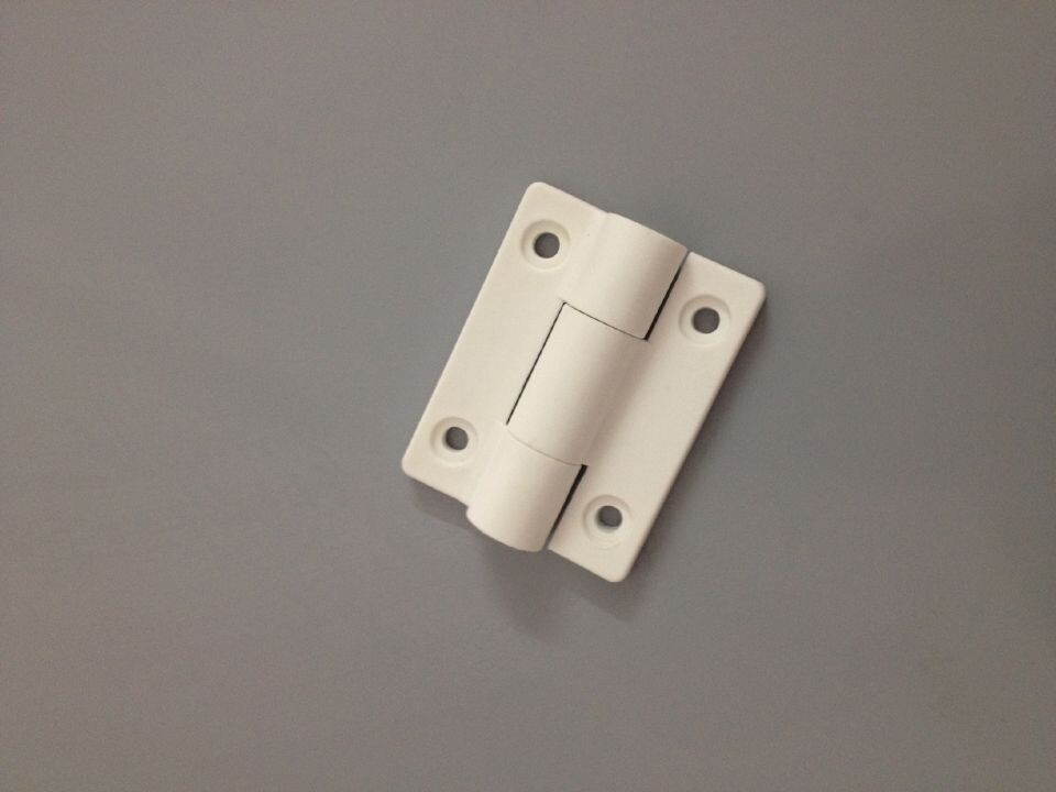 Medium-sized plastic hinge hinge resistance arbitrary positioning of any angle stop optional stop hinge hinge(China (Mainland))
