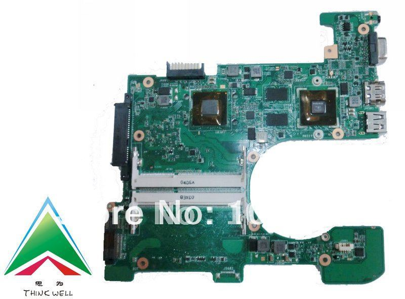 1215n vx6 netbook laptop motherboard for asus nvidia INTEL D525 DDR3(China (Mainland))