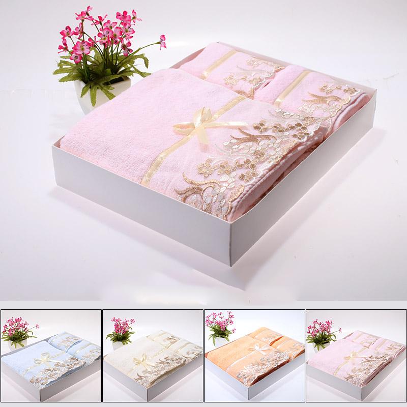achetez en gros serviette de mariage ensemble en ligne des grossistes serviette de mariage. Black Bedroom Furniture Sets. Home Design Ideas