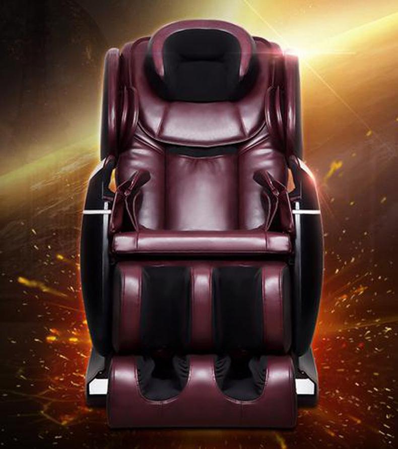 Comparer les prix sur relax massage chair online for Chaise 0 gravite