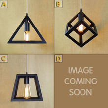American Iron Pot Shops Small Chandelier Creative Lighting Personalized Art Bar Living Room Hallway Stairs Decoration Lamps D15(China (Mainland))