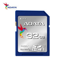 ADATA Memory Card 16G 32GB 64G C10 SDXC SDHC SD Card Flash Cards Permier Original High Speed For Digital Camera(China (Mainland))