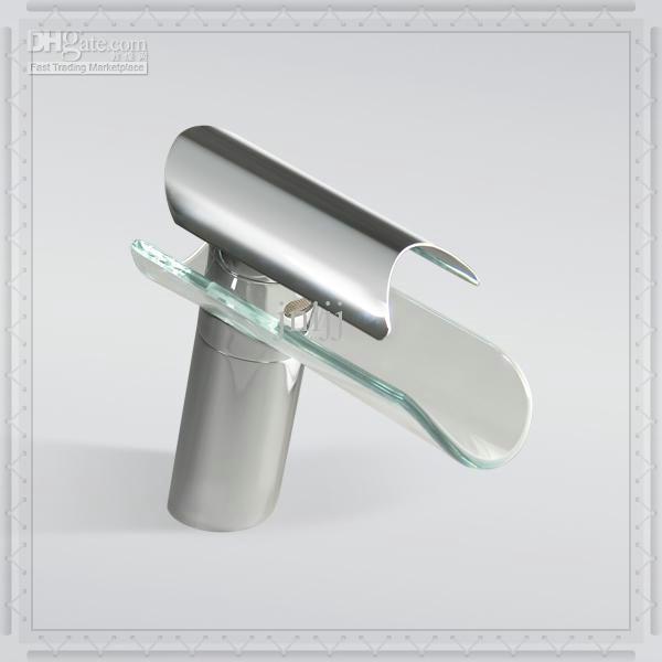 Chrome Bathroom Basin Stream Faucet Mixer Tap Sink Bar Fg427 Cool In Art Sets