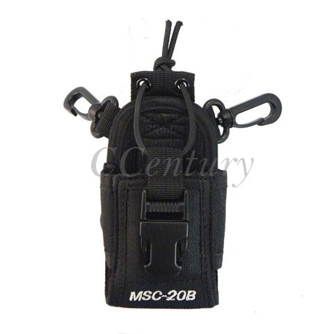Security Kits Case for Baofeng CB Radio Walkie Talkie VHF UHF UV-5R UV-5RE Plus UV-B5 GT-3 For Motorola GP328+ Kenwood Wouxun(China (Mainland))