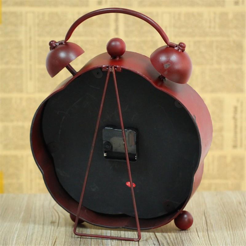 Decoration clock (1)