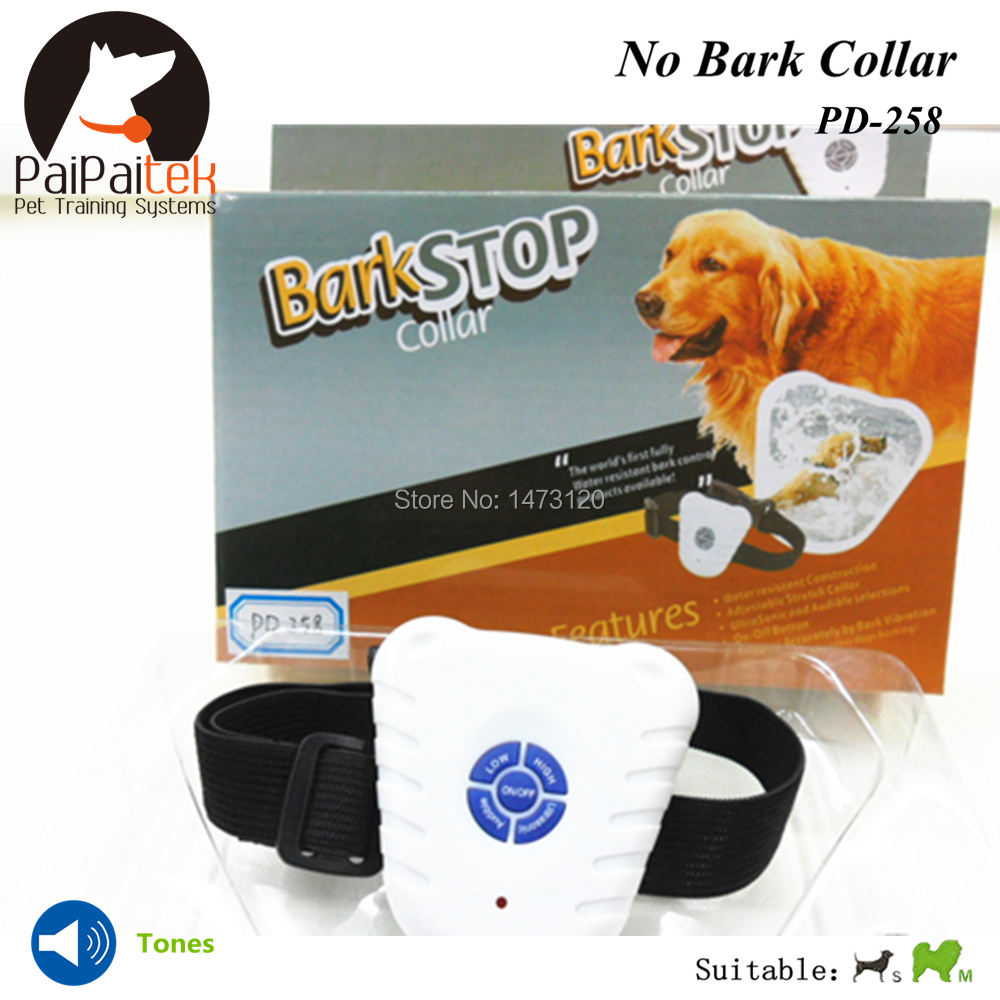 Remote Trainer With Bark Control Small Dog