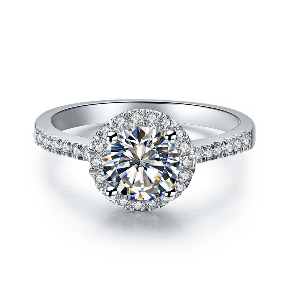 compare prices on discount moissanite jewelry