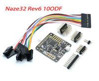 Запчасти и Аксессуары для радиоуправляемых игрушек Naze 32 Naze32 6 DOF 10DOF Mag Baro Rev 5 /Rev6 +