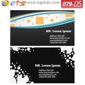 0079-05 business card template for print business cards toronto business card machine student name card<br><br>Aliexpress