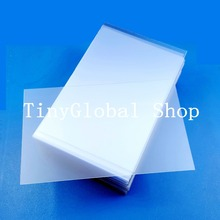 50PCS/lot Hard card for screen panel LCD screen border open removal for Cellphones Repair Tools