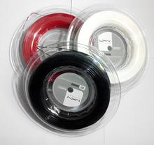 Envío gratis ( 1 Reel / lot ) Luxilon salvaje 16 ( 1.27 ) cordaje de tenis Strinter String / seis caras de la secuencia del poliester(China (Mainland))