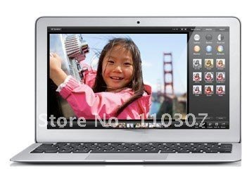 free shipping 11.6 inch Core i5 laptops Computer Networking Notebook PC(China (Mainland))