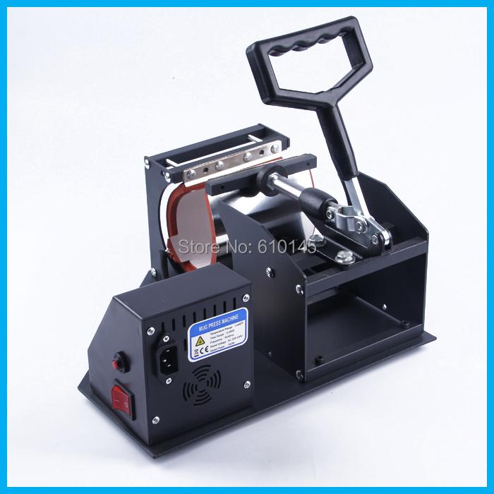 mug heat press,cup sublimation heat press transfer machine/digital mug heat press(China (Mainland))