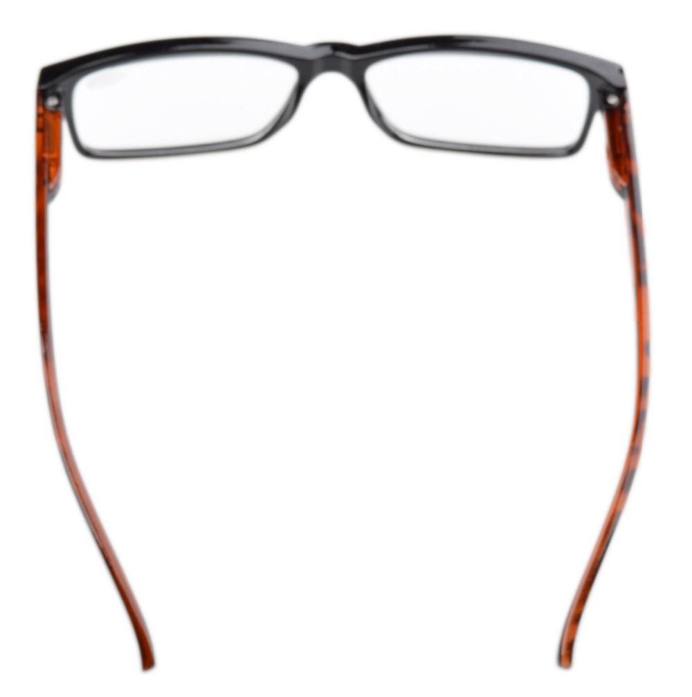 Очки для чтения Eyekepper R032 + 1.00/+ 4.00