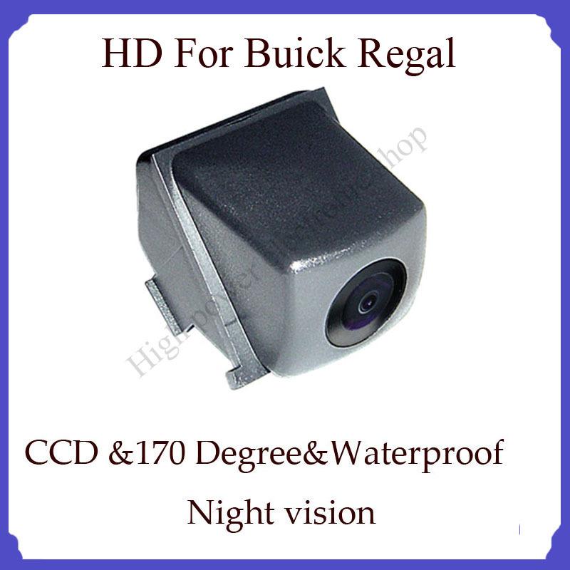 For Buick Regal car backup camera CCD night nision car rear camera Wire car parking camera(China (Mainland))
