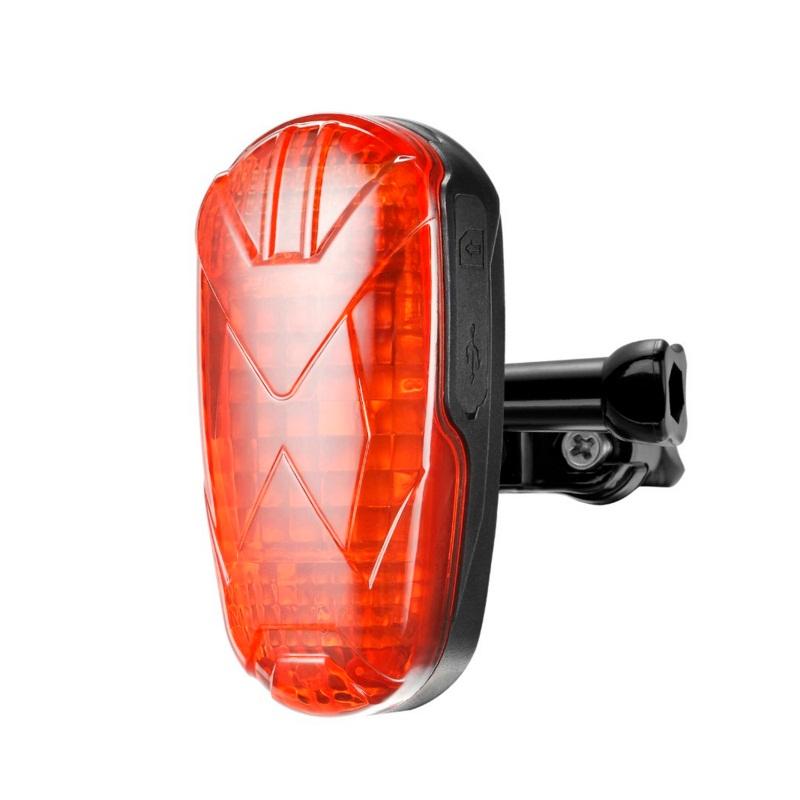 LEKEMI bicycle gps tracking bike gps tracker hidden inside bike lamp, free APP anti lost motion sensor long battery life(China (Mainland))