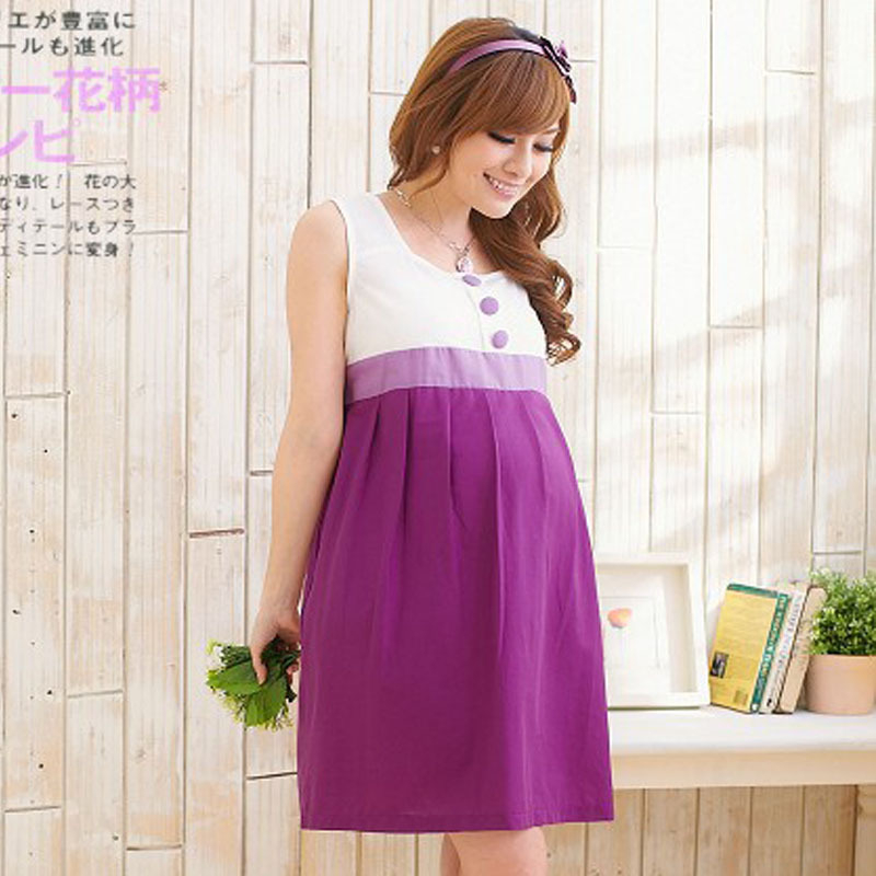 Fantastic Maternity Dress Designs For Women  Stylespointcom