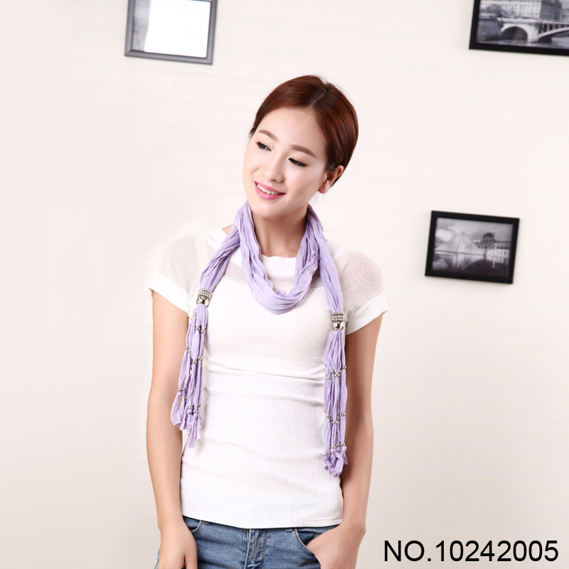 Scarf Scarf Knit Towel Multicolor In Germany(China (Mainland))
