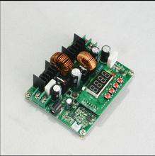 D3806 NC DC alimentation réglable tension et courant mètre 38V6A chargeur