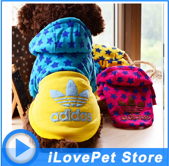 2015 Newest Pet Dog Clothes Winter Clothing Dog Clothes Coat Brand for Pet Dogs Warm Jackets Wholesale for the pet dog(China (Mainland))