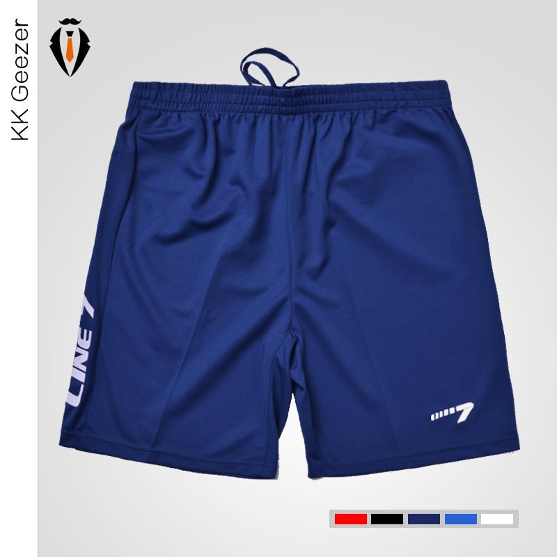 Plus Size S-5XL,Men's Sports Football/Running/Badminton/Fitness Shorts Brand Beach Bermuda Masculina,Comfortable/Soft/Breathable(China (Mainland))