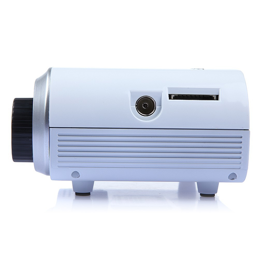 Mini 1080p hd npoektop led portable end 9 10 2019 7 15 pm for Hd mobile projector