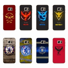 Mobile Game Pokemons Go Pokeball Valor Mystic Team Instinct Case Covers Galaxy C5 C7 A9 A8 A7 A5 A3 J1 J5 J7 J120 J510 J710 - China iCase Trading Co., LTD Store store