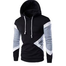 famous brand fanshion mens hoodies,long sleeve sport Pullover hoodies men's clothes hip hop men hooded sweatshirt M-2XL(China (Mainland))